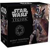 Steve Jackson Games Current Edition Star Wars Legion Scout Troopers Board Game