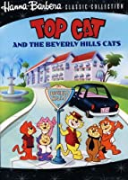Top Cat & the Beverly Hills Cats [DVD]