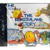 ニュージーランドストーリー 【PCエンジン】
