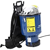 【2021 New Year's Special】 4L AU Plug 220V 1000W Commercial Vacuum, Backpack Cleaner, for Hotels Offices