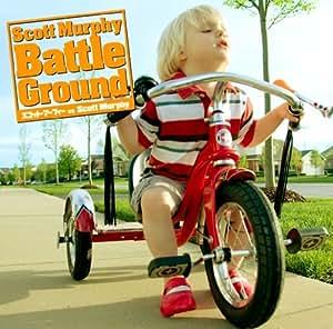 BattleGround~スコット・マーフィー vs Scott Murphy~