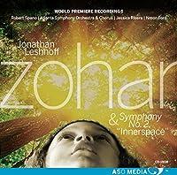 Zohar & Symphony 2 Innerspace