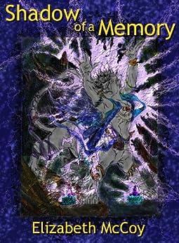 Shadow of a Memory by [McCoy, Elizabeth]