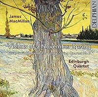 Macmillan: Visions of a Novemb