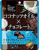 ブルボン ココナッツオイル×チョコレート 60g×6個