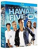 Hawaii Five-0 シーズン5 Blu-ray BOX(5枚組)