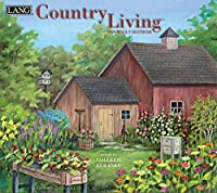 The LANG Companies Country Living 2019 Wall Calendar (19991001905) [並行輸入品]