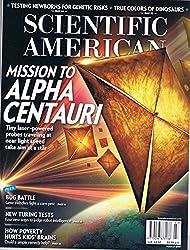Scientific American [US] March 2017 (単号)