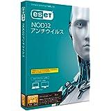 ESET NOD32アンチウイルス(最新)|新規|5台1年版|Win/Mac対応