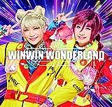 WINWIN WONDERLAND(初回限定盤A)
