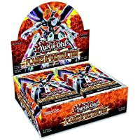 Yugioh Flames Of Destruction 1st Edition Booster Box - 24 packs of 9 cards each [並行輸入品]