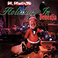 Holidays in Dementia