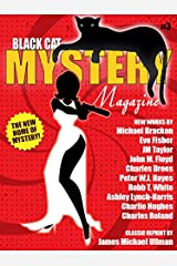 Black Cat Mystery Magazine #3 Kindle Edition