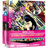 スペース ダンディ シーズン1 コンプリート DVD-BOX (全13話) / Space Dandy [Import] [PAL]