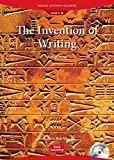 Invention of Writing (Book & Audio CD): World History Readers 1-6