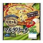 [冷蔵] 日本ハム マルゲリータ クリスピーピザ 203g
