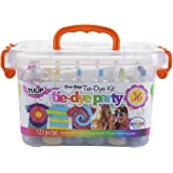 Tulip One-step Tie-Dye Tulip One-Step Tie Dye Party Kit, 34723, 1 Pack