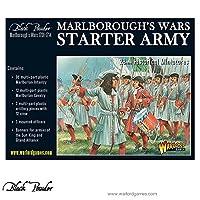 Black Powder - Marlborough's Wars - Starter Army (28mm scale) (Warlord Games)