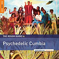 Rough Guide: Psychedel [12 inch Analog]