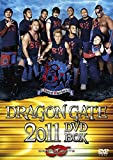 DRAGON GATE 2011 DVD-BOX[DVD]