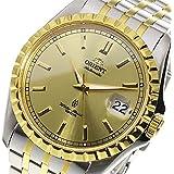 オリエント ORIENT 自動巻き メンズ 腕時計 SER20001G0 ゴールド[逆輸入品]