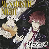 Mr.SADISTIC NIGHT