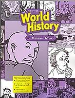Glencoe World History, World History in Graphic Novel (WORLD HISTORY (HS))