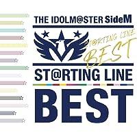 【メーカー特典あり】 THE IDOLM@STER SideM ST@RTING LINE -BEST(メーカー特典:W…