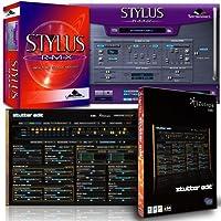 SPECTRASONICS STYLUS RMX XPANDED + iZotope Stutter Edit スペシャル・バンドル