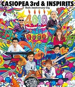 Both Anniversary Gig 『4010』(Blu-ray Disc)