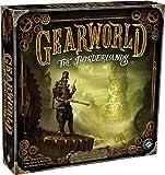 Gearworld: The Borderlands [並行輸入品]