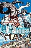 UQ Holder - Volume 5