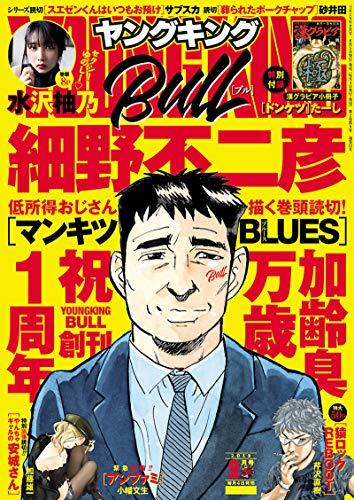 ヤングキングBULL 2019年9月号 [雑誌]