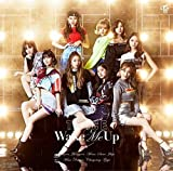Wake Me Up♪TWICEのCDジャケット