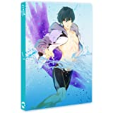 Free! -Dive to the Future- 3 [Blu-ray]