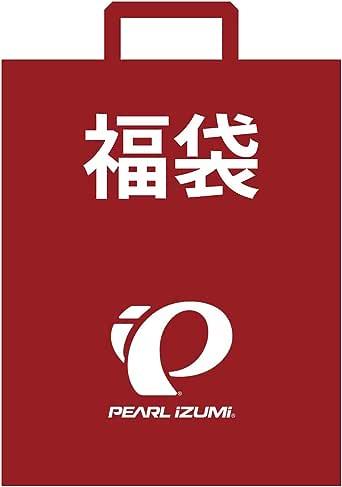 [パールイズミ] 福袋サイクリング3点セット FW Lサイズ FUKUBUKURO02L メンズ ミックス 日本 L (日本サイズL相当)