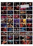 ジャック・ブルース feat. ジンジャー・ベイカー&ゲイリー・ムーア / ライヴ・イン・ジャーマニー 1993【初回限定盤スペシャル・エディション】(3DVD+1CD:日本語字幕付)