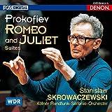 UHQCD DENON Classics BEST プロコフィエフ:バレエ組曲《ロメオとジュリエット》