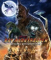 Ray Harryhausen: Special Effects Titan [Blu-ray] [Import]