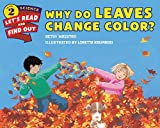 Why Do Leaves Change Color? (Let's-Read-and-Find-Out Science 2) (English Edition) 画像