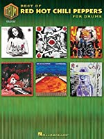 Best of Red Hot Chili Peppers for Drums (Drum Recorded Versions)