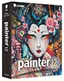 Corel Painter 12 アップグレード版