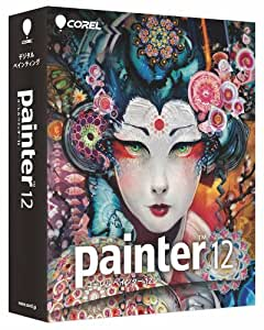 Corel Painter 12 通常版
