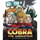 コブラ・ジ・アニメーション TVシリーズ 2010(新シリーズ)  VOL.7(Blu-ray Disc)