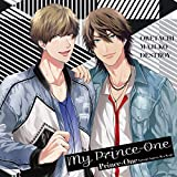 My Prince-One♪Prince-OneのCDジャケット