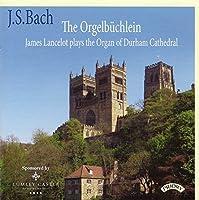 Bach, J.S.: Orgelbuchlein