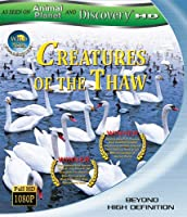 Creatures of the Thaw [Blu-ray] [Import]