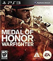 Medal of Honor Warfighter Limited Edition (輸入版:北米) - PS3