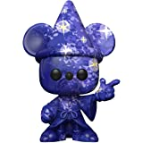 FUNKO POP! Disney Artist Series: Fantasia 80th - Mickey #1