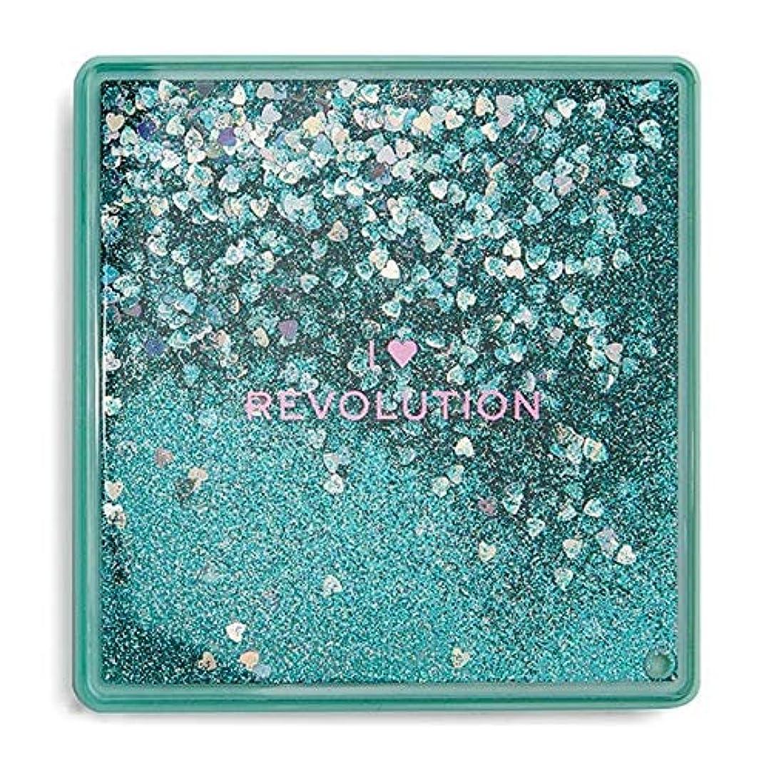 ピュー珍しい精査[I Heart Revolution ] 心臓革命星空目のI - I Heart Revolution Starry Eyed [並行輸入品]
